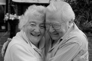 Parents Aging